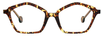 l.a. Eyeworks | Whirly Bird | Amber Dawn - Niche Bazaar Studio