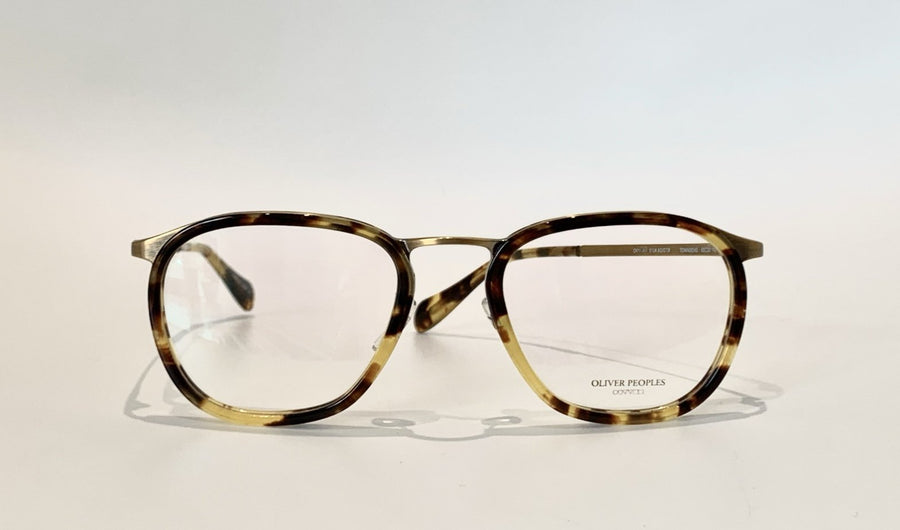 Oliver Peoples | Townsend - Acetate and Gold - Niche Bazaar Studio