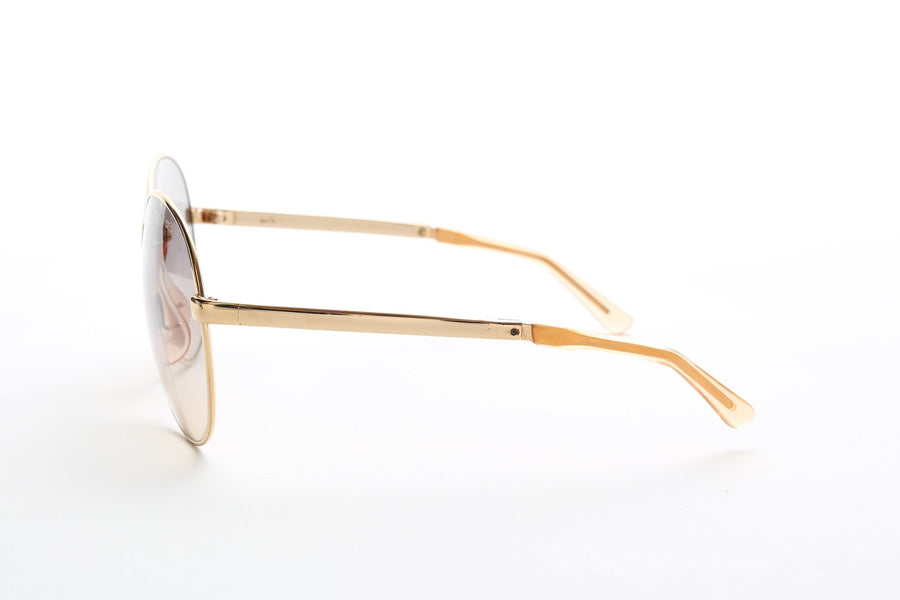 Porshe Design - Folding Sunglasses - Niche Bazaar Studio
