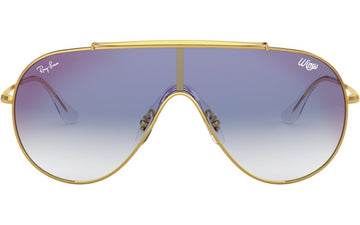 Ray Ban Wings RB3597 - Niche Bazaar Studio