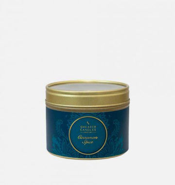 Shearer Candles | Cinnamon Spice | Small - Niche Bazaar Studio