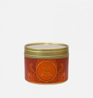 Shearer Candles | Orange Pomander | Small - Niche Bazaar Studio