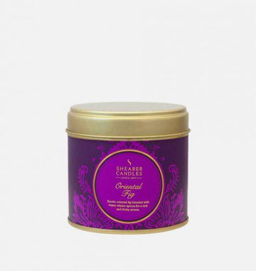 Shearer Candles | Oriental Fig | Large - Niche Bazaar Studio