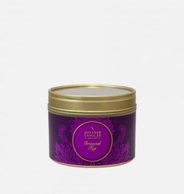 Shearer Candles | Oriental Fig | Small - Niche Bazaar Studio