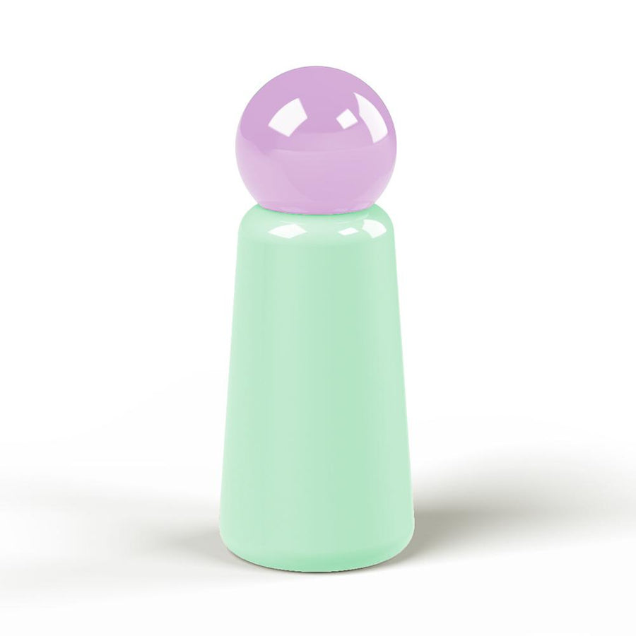 Skittle Bottle | Mini | Mint and Lilac - Niche Bazaar Studio