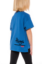 Kids Blue T-Shirt