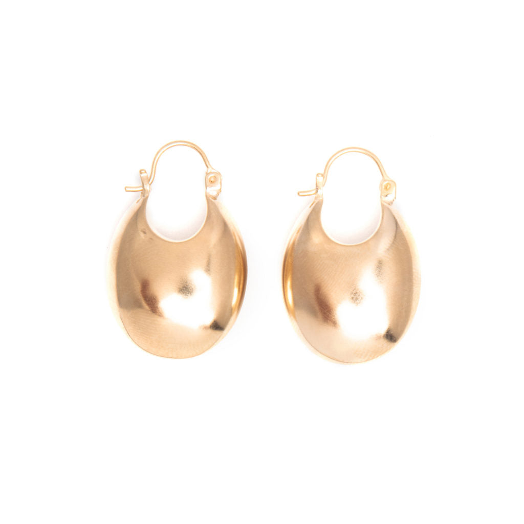PHILIPPA EARRINGS GOLD