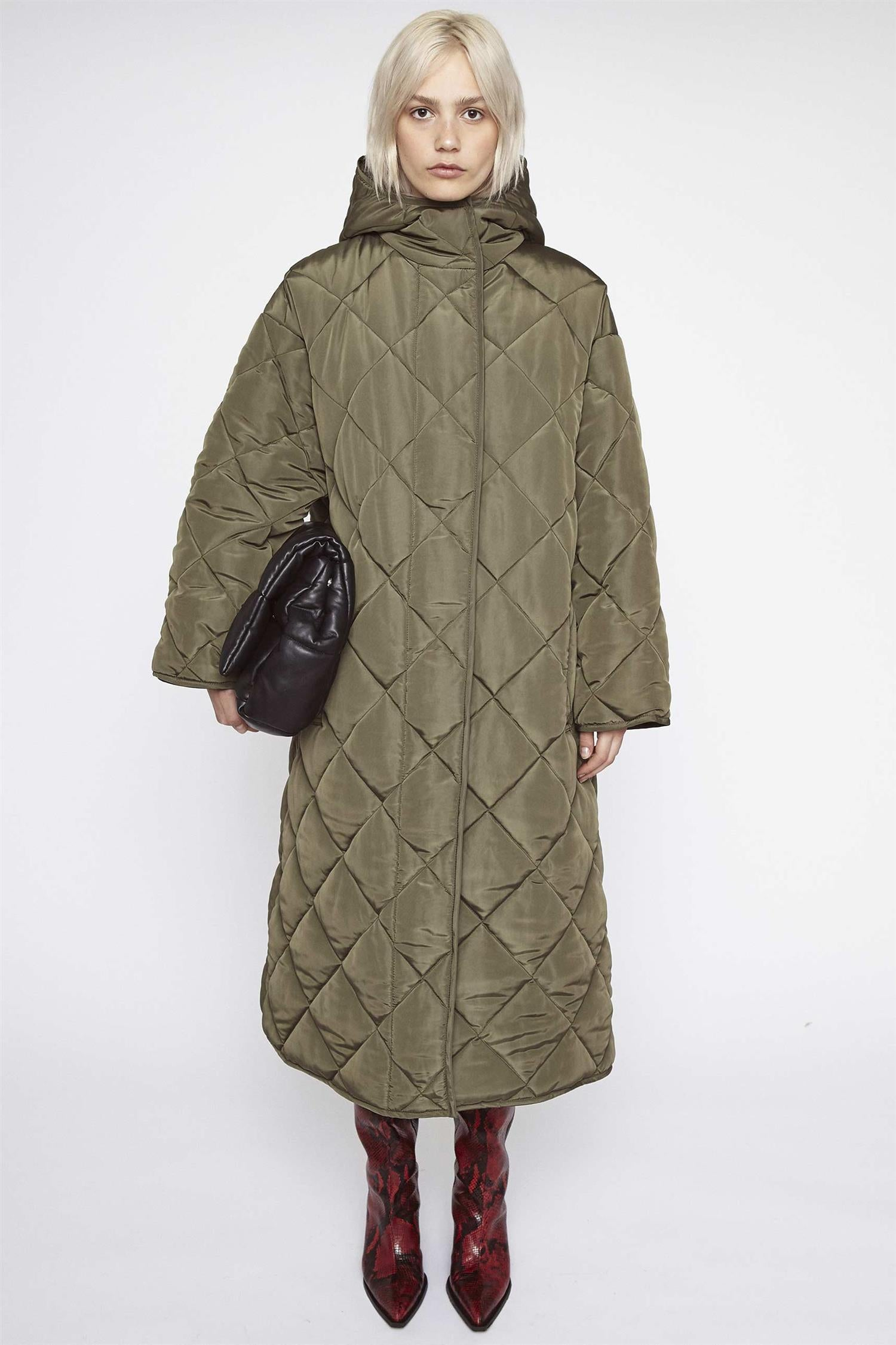 STAND STUDIO SUE COAT