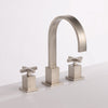 Lacava Chelsee Deck Mount CR Brushed Nickel