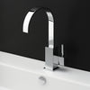 Lacava Deck Mount Faucets