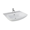 Eden 450 Wall-Hung Basin