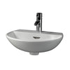 Reserva 550 Wall-Hung Basin