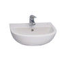 Compact Wall Hung Basin, 20
