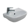 Barclay Caroline 380 Wall-Hung Basin