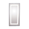 Lacava Denim Wall Mirror Standard