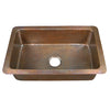 Rhodes Single Bowl Kitchen