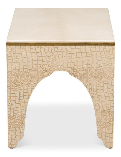 mosby-croc-side-table-stool-gold