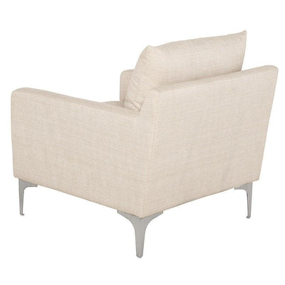Aremana Occasional Chair Sand
