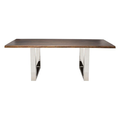 chasia-dining-table-seared-oak-top-stainless-legs-96