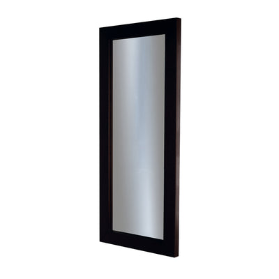 Lacava Lorelai Wall Mount Mirror 10 Brushed s. Steel