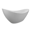 Barclay Britta Resin Slipper Tub