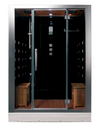 Maya Bath Messina-B Steam Shower 203