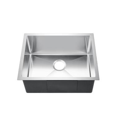Barclay 20 Salome Stainless Steel Prep Sink