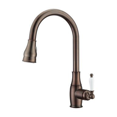 Barclay Caryl Single Handle Kitchen Faucet with Single Handle 3