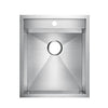 Barclay 19 Thelma Stainless Steel Prep Sink