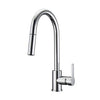 Barclay Fenton Single Handle Kitchen Faucet with Single Handle 2