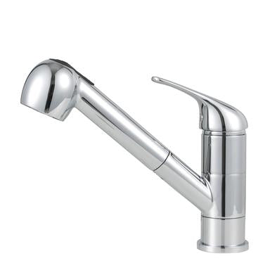 Barclay Ivy Single Handle Kitchen Faucet
