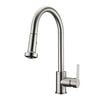 Barclay Fairchild Single Handle Kitchen Faucet with Single Handle 2