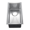 Barclay 11 Paule Stainless Steel Prep Sink
