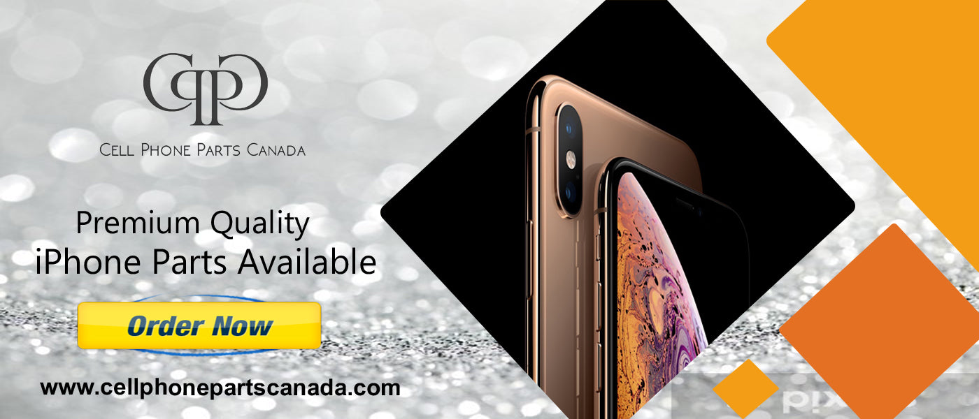 premium quality iphone parts in canada