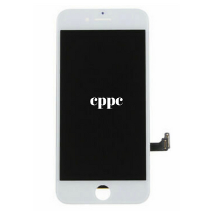 Replacement iPhone 8 LCD with Touch Screen White AAA Quality (ESR + Full View) - Best Cell Phone Parts Distributor in Canada | iPhone parts | iPhone parts Canada | iPhone LCD screen | iPhone repair | Cell Phone Repair