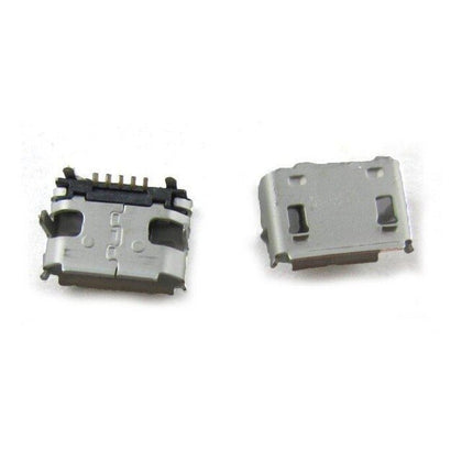 Blackberry 8530 Charging Port