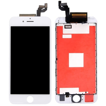iPhone 6s LCD Assembly White AAA Quality - Cell Phone Parts Canada