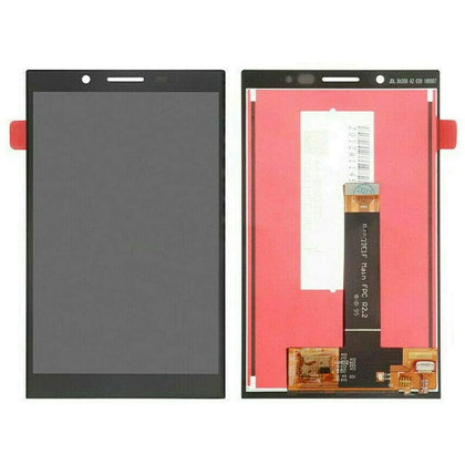 Replacement LCD &  Digitizer Black for Blackberry Key2 LE - Best Cell Phone Parts Distributor in Canada