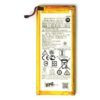 Battery Moto G6 HG30 - Cell Phone Parts Canada