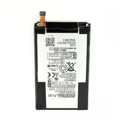 Battery Moto X Play FL40 - Best Cell Phone Parts Distributor in Canada