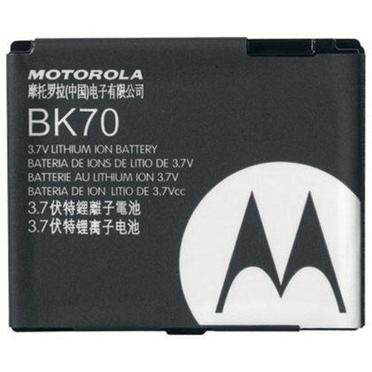 Battery Motorola BK-70 - Best Cell Phone Parts Distributor in Canada
