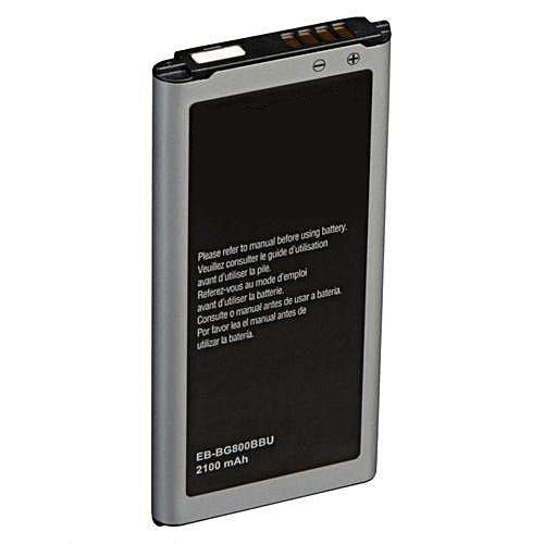 Replacement Battery Samsung S5 & S5 Neo