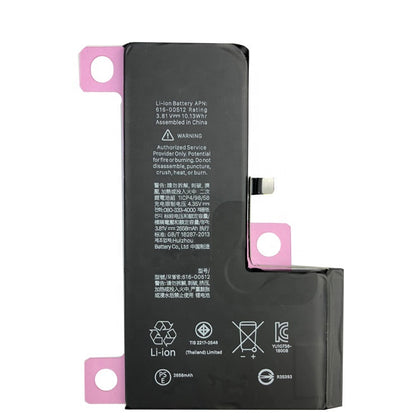 Replacement battery iPhone X - Best Cell Phone Parts Distributor in Canada