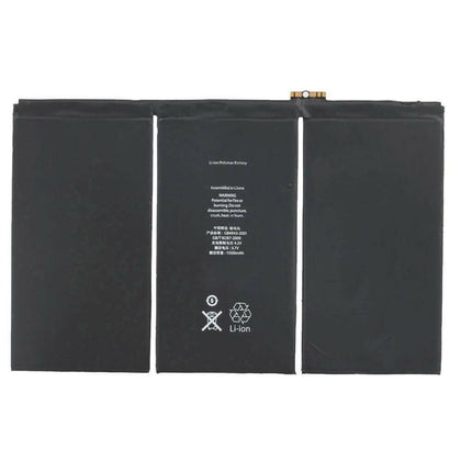 Zero Cycle Replacement Battery iPad 2