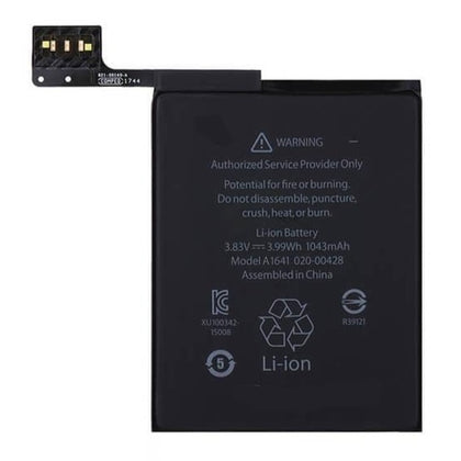 Zero Cycle Replacement Battery iPod Touch 6