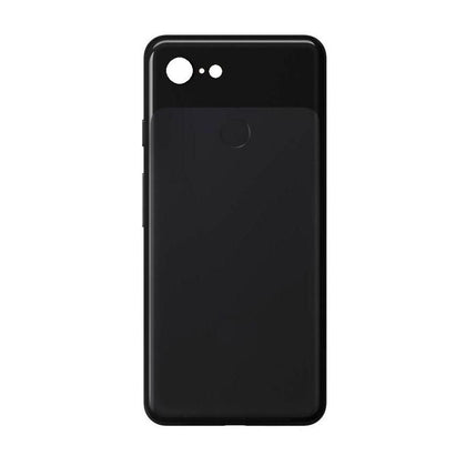 Google Pixel 3 Back Cover Black - Cell Phone Parts Canada