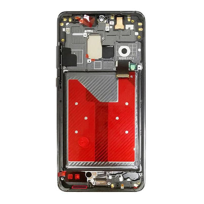Huawei Mate 20 LCD & Digitizer with Frame Black - Best Cell Phone Parts Distributor in Canada