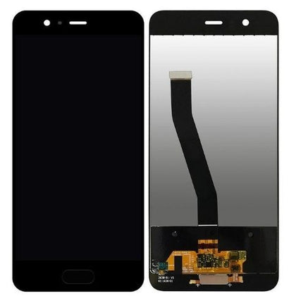 HuaweiP10LCD_DigitizerScreenBlack-CellPhonePartsCanada | Huawei cell phone parts | Huawei cell phone parts Canada