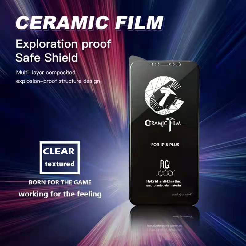 Polymer Screen Protector for Samsung NOTE 20 ULTRA