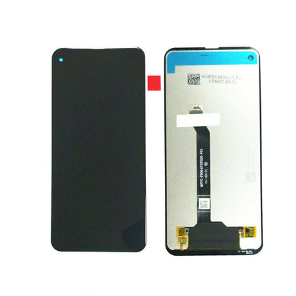 Replacement LCD Screen LG Q70 with Black Frame - Best Cell Phone Parts Distributor in Canada